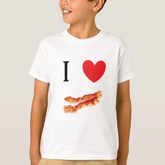I Love Bacon! T-Shirt