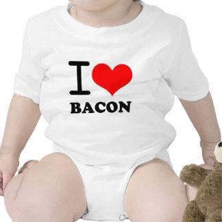 I love bacon creeper