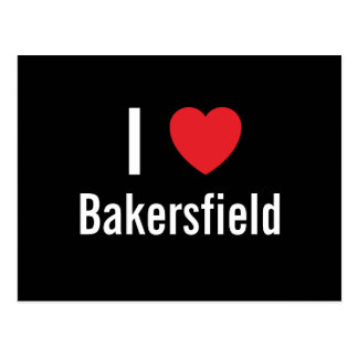 Bakersfield postcards zazzle for Business cards bakersfield