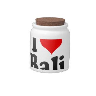 I Love Bali India Mera Pyar Bali India Candy Dishes