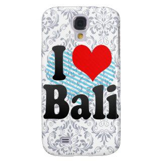 I Love Bali India Mera Pyar Bali India Galaxy S4 Cover