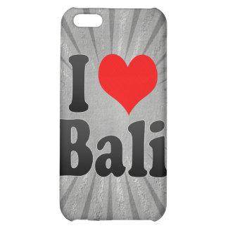 I Love Bali India Mera Pyar Bali India iPhone 5C Cases