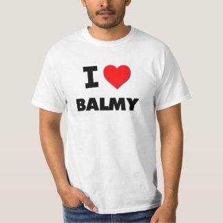 I Love Balmy T-Shirt