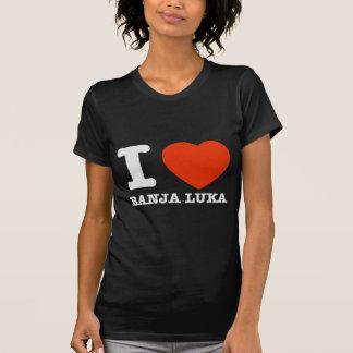 I Love Banja Luka T-Shirt