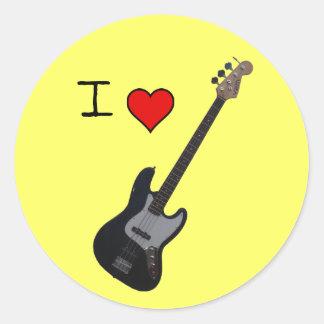 I love bass jet ear