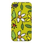 I love Batik iPhone 4/4S Covers