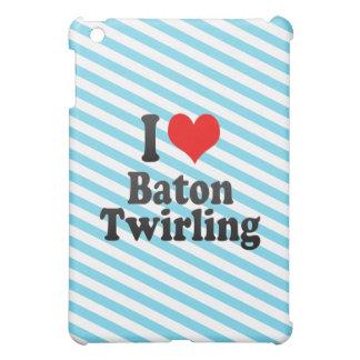 I love Baton Twirling Case For The iPad Mini