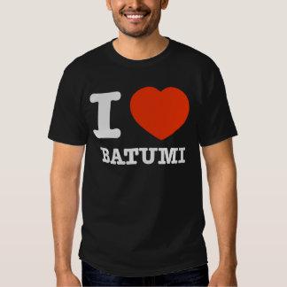 I Love Batumi T-shirt