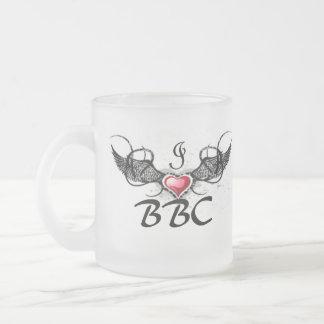 I love bbc mugs