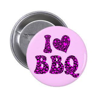 I love bbq button
