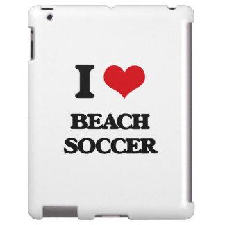 I Love Beach Soccer