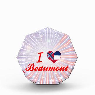 I Love Beaumont, Mississippi Awards