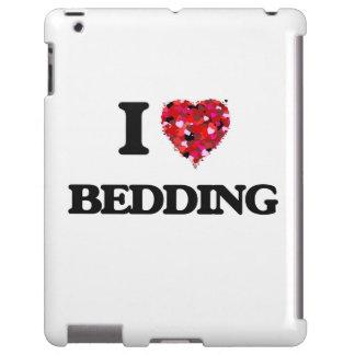 I Love Bedding
