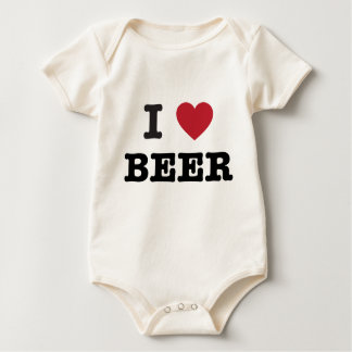 i love Beer Creeper