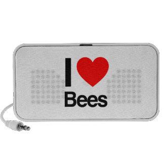 i love bees speaker