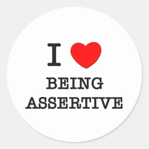 asertivna