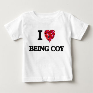 I love Being Coy Shirt