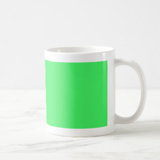 I Love Being Fussy Coffee Mug