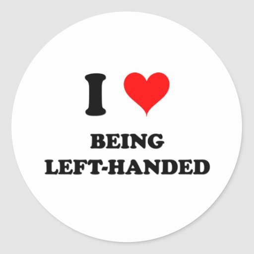 essay on being left handed With an estimated 10 percent of the population being left-handed, and almost 30 million people in the us being lefties, it's not as rare as it feels aside from feeling different myself, there seems to be a history of discrimination toward my left-handed comrades, embedded in language:.