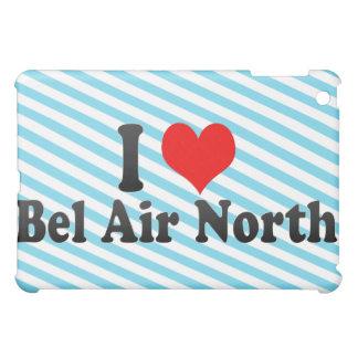 I Love Bel Air North, United States iPad Mini Case