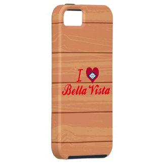 I Love Bella Vista, Arkansas iPhone 5 Covers
