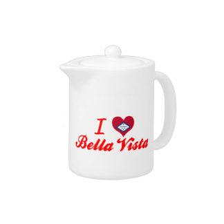 I Love Bella Vista, Arkansas