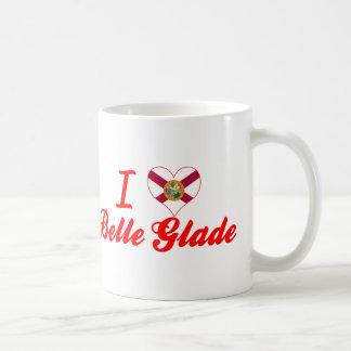 I Love Belle Glade, Florida Mug