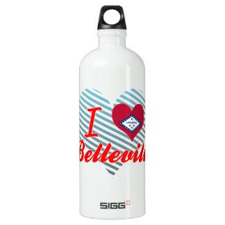 I Love Belleville, Arkansas SIGG Traveler 1.0L Water Bottle