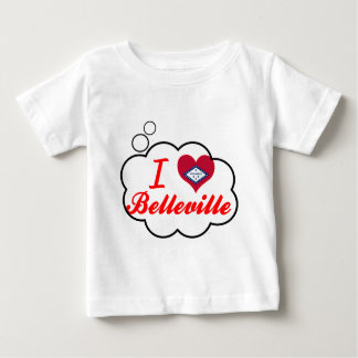 I Love Belleville, Arkansas T-shirt