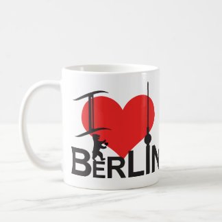 I Love Berlin cup