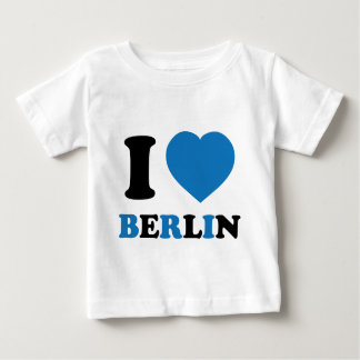 I Love Berlin T-shirt