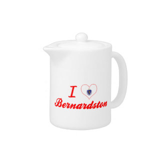 I Love Bernardston, Massachusetts