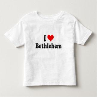 I Love Bethlehem, United States Tshirt
