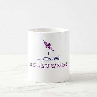 I Love Beverly Hills Classic White Coffee Mug