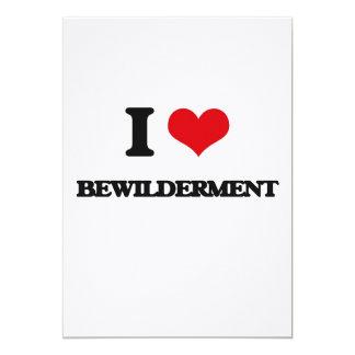 I Love Bewilderment Cards