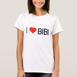 I Love Bibi T-Shirt