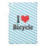 I love Bicycle Cover For The iPad Mini
