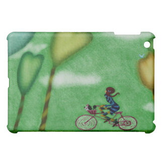 I Love Biking Speck Case iPad Mini Case