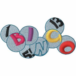 I Love Bingo Jacket