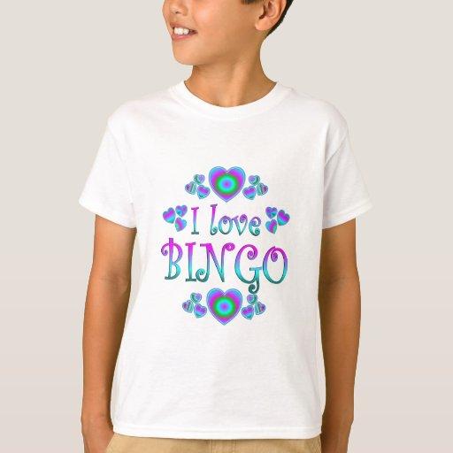 I love gambling t shirt