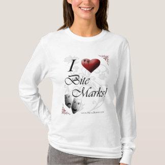 I Love Bite Marks T-Shirt
