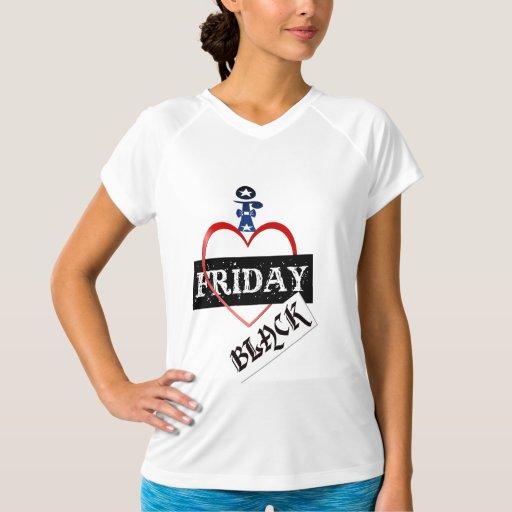 I Love Black Friday Shirt