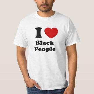 Black People T-Shirts & Shirt Designs   Zazzle