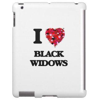 I love Black Widows