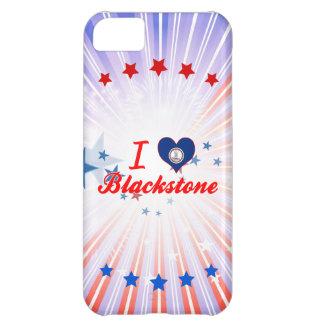 I Love Blackstone, Virginia iPhone 5C Case