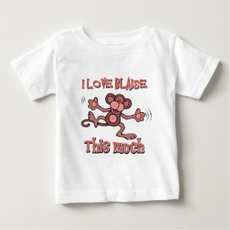 I love Blaise Tee Shirt
