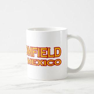 I Love Bloomfield, NM Coffee Mug