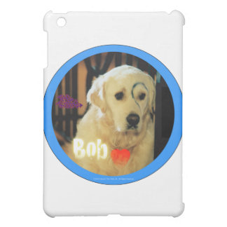 I love Bob the dog! iPad Mini Covers