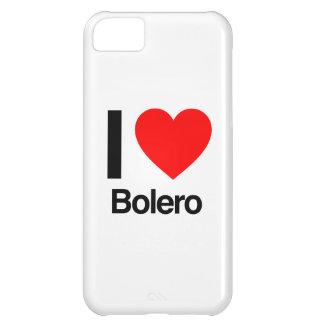 i love bolero cover for iPhone 5C
