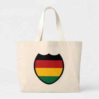 I Love Bolivia Bag